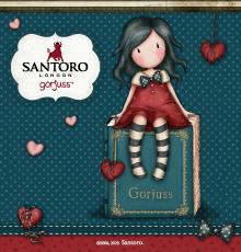 SANTORO's Gorjuss