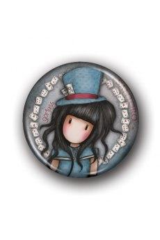 Santoro Συλλεκτικό Μαγνητάκι 7 - The Hatter