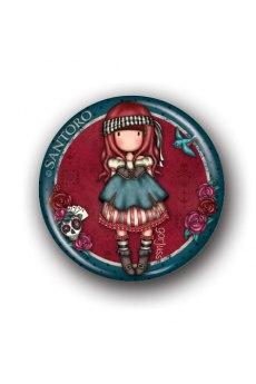 Santoro Συλλεκτικό Μαγνητάκι 30 - Mary Rose