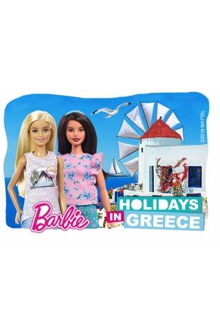 Barbie Μαγνητάκι-Ανεμόμυλος
