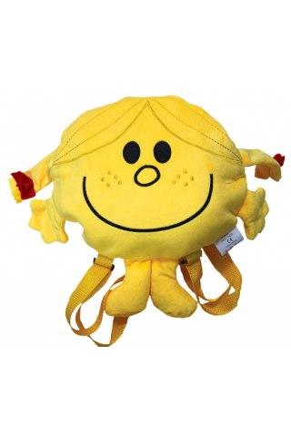 Λούτρινη Τσάντα - Μικροί Κύριοι - Η Κυρία Γελαστούλα