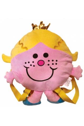 Λούτρινη Τσάντα - Μικροί Κύριοι - Η Κυρία Πριγκίπισσα